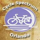 Orlando Bike Shop Cycle Spectrum