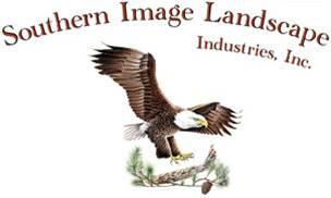Southern Image Landscaping Logo